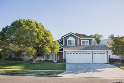 776 Summit View Court, Corona, CA 92882 - MLS#: PW18227562