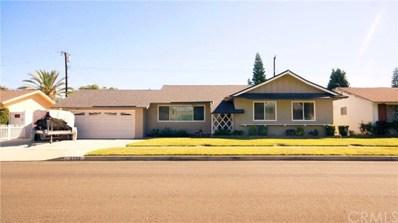 3238 W Ravenswood Drive, Anaheim, CA 92804 - MLS#: PW18227599