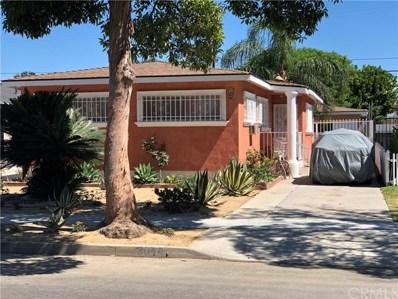 3044 Cedar Avenue, Long Beach, CA 90806 - MLS#: PW18227641