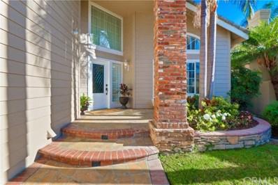 4336 E Hillsborough Avenue, Orange, CA 92867 - MLS#: PW18227724