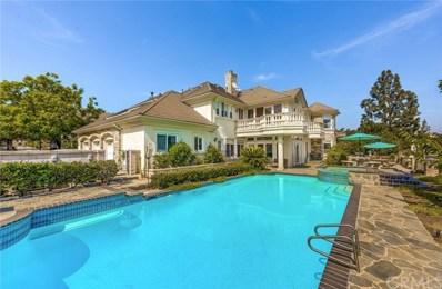 1732 Lemon Heights Drive, North Tustin, CA 92705 - MLS#: PW18227827