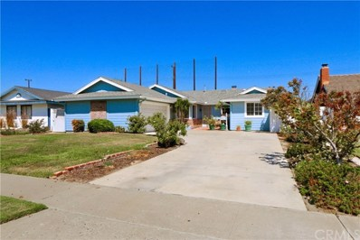 5243 E Woodwind Lane, Anaheim, CA 92807 - MLS#: PW18227897
