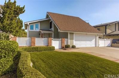 1505 W Alexis Avenue, Anaheim, CA 92802 - MLS#: PW18227937