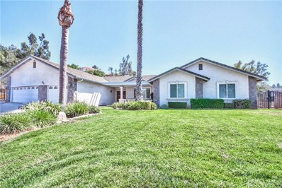 8404 Running Gait Lane, Jurupa Valley, CA 92509 - MLS#: PW18227966