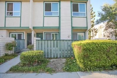 2100 W Palmyra Avenue UNIT 63, Orange, CA 92868 - MLS#: PW18228001