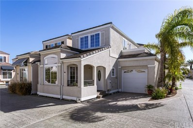 700 Lido Park Drive UNIT 33, Newport Beach, CA 92663 - MLS#: PW18228091