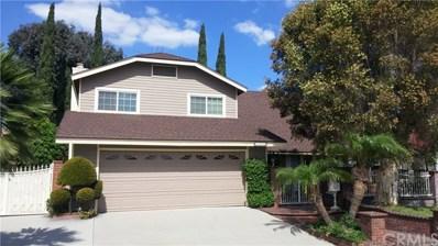 7829 Poinsettia Drive, Buena Park, CA 90620 - MLS#: PW18228101