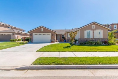 29943 Maritime Way, Menifee, CA 92585 - MLS#: PW18228150