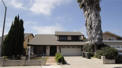 32931 Buccaneer Street, Dana Point, CA 92629 - MLS#: PW18228161