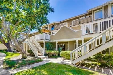 12612 Fieldstone Lane UNIT 74, Garden Grove, CA 92845 - MLS#: PW18228275