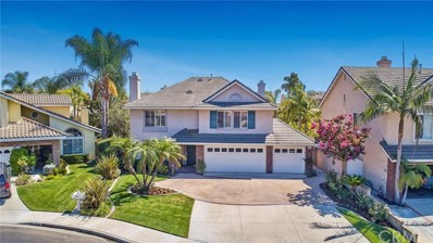9726 Piazza Court, Cypress, CA 90630 - MLS#: PW18228306