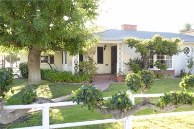 706 E Bixby Road, Long Beach, CA 90807 - MLS#: PW18228323
