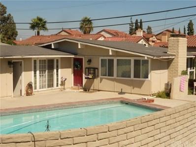 1202 N Holly Street, Anaheim, CA 92801 - MLS#: PW18228523