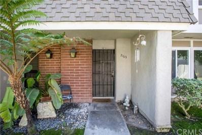 2163 W Essex Circle, Anaheim, CA 92804 - MLS#: PW18228531