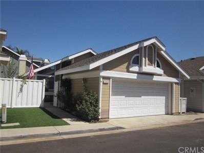12518 Wedgwood Circle, Tustin, CA 92780 - MLS#: PW18228573