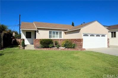 3837 McNab Avenue, Long Beach, CA 90808 - MLS#: PW18228599