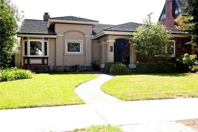 244 E Claiborne Place, Long Beach, CA 90807 - MLS#: PW18228605