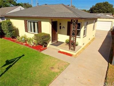 6160 Pepperwood Avenue, Lakewood, CA 90712 - MLS#: PW18228621