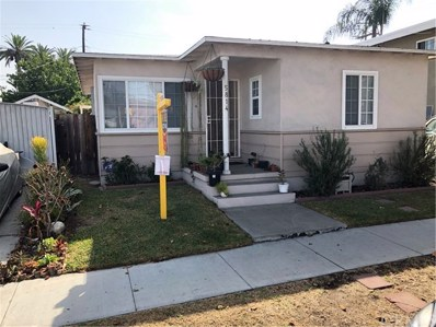 5814 John Avenue, Long Beach, CA 90805 - MLS#: PW18228630