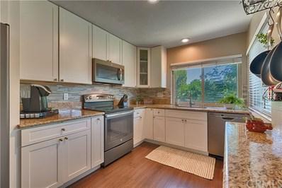 1727 N Willow Woods Drive UNIT C, Anaheim, CA 92807 - MLS#: PW18228688