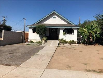 225 S Main Street, Placentia, CA 92870 - MLS#: PW18228709