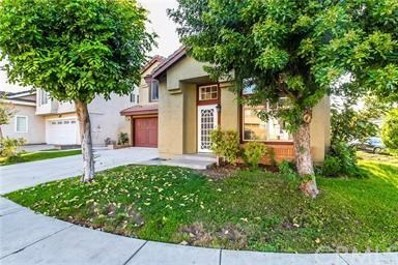 5551 Stratford Circle, Buena Park, CA 90621 - MLS#: PW18228719