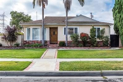 7180 E Coralite Street, Long Beach, CA 90808 - MLS#: PW18228748