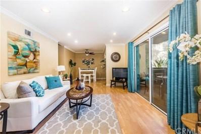 1643 Brea Boulevard UNIT 145, Fullerton, CA 92835 - MLS#: PW18228803