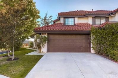 6219 E Quartz Lane, Anaheim Hills, CA 92807 - MLS#: PW18228824