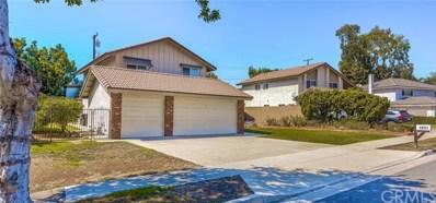 1931 Gilman Circle, Placentia, CA 92870 - MLS#: PW18228922