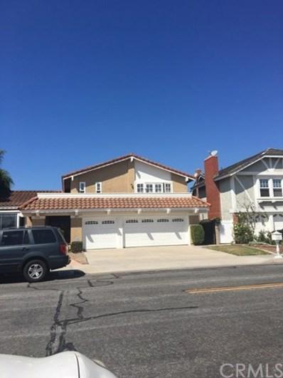 19301 Pismo Lane, Huntington Beach, CA 92646 - MLS#: PW18229061