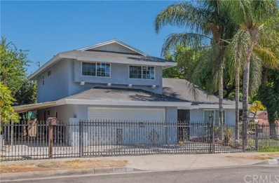 6021 Ludell Street, Bell Gardens, CA 90201 - MLS#: PW18229132