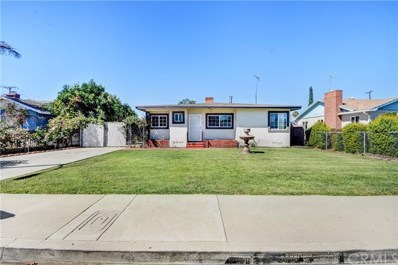 927 Claire Place, Pomona, CA 91768 - MLS#: PW18229149