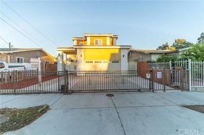 613 N Raitt Street, Santa Ana, CA 92703 - MLS#: PW18229177