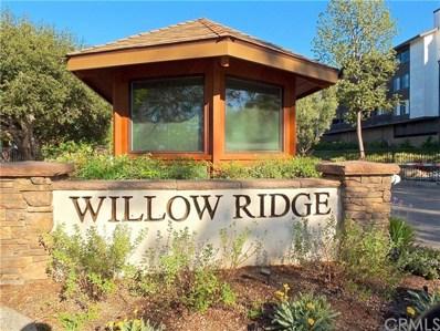 2506 E Willow Street UNIT 104, Signal Hill, CA 90755 - MLS#: PW18229214