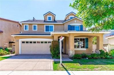 43 Millgrove, Irvine, CA 92602 - MLS#: PW18229256
