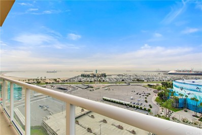 488 E Ocean Boulevard UNIT 1603, Long Beach, CA 90802 - MLS#: PW18229286