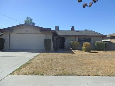 17351 Grevillea Street, Fontana, CA 92335 - MLS#: PW18229315