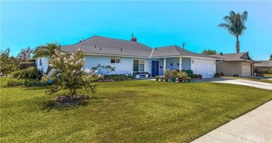 120 Laurelwood Avenue, Placentia, CA 92870 - MLS#: PW18229340
