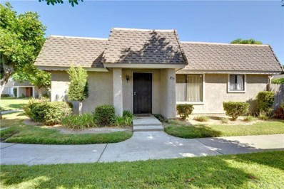835 S Coventry Drive UNIT 30, Anaheim, CA 92804 - MLS#: PW18229356