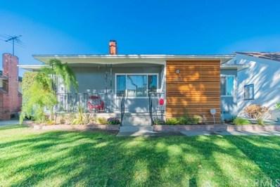 6037 Pimenta Avenue, Lakewood, CA 90712 - MLS#: PW18229478