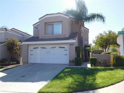 6339 Blossom Lane, Chino Hills, CA 91709 - MLS#: PW18229489