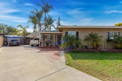 10904 Littchen Street, Norwalk, CA 90650 - MLS#: PW18229551
