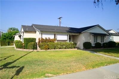 351 S Armel Drive, Covina, CA 91722 - MLS#: PW18229630