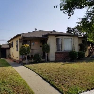 2140 W 108th Street, Los Angeles, CA 90047 - MLS#: PW18229646