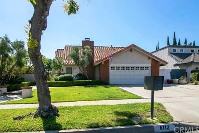 6112 E Calle Pantano, Anaheim Hills, CA 92807 - MLS#: PW18229658