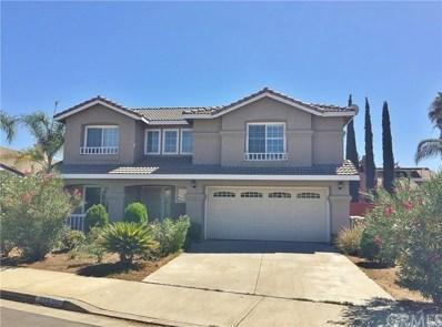 1335 Carriage Lane, Perris, CA 92571 - MLS#: PW18229715