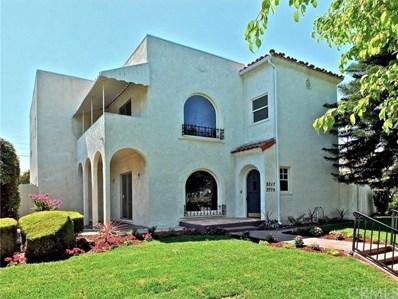 3717 Brayton Avenue, Long Beach, CA 90807 - MLS#: PW18229728