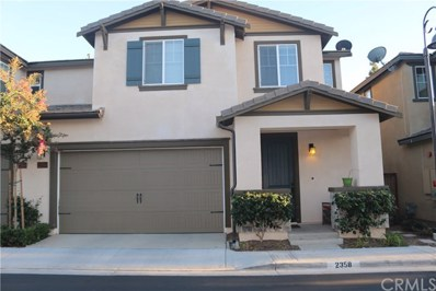2358 Navigation Circle, Placentia, CA 92870 - MLS#: PW18229756