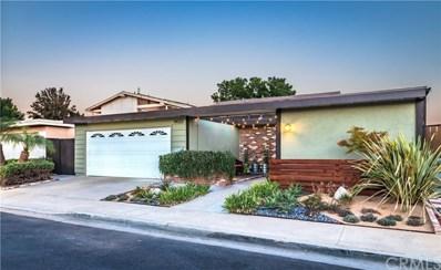 14322 Kipling Lane, Tustin, CA 92780 - MLS#: PW18229758